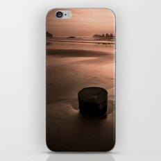 bandon beach. iPhone & iPod Skin