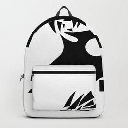 Affenissium - dragon awaken Backpack