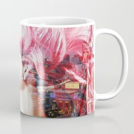Red hair city Coffee Mug
