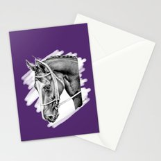 Sport Horse Stationery Cards