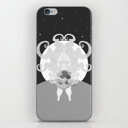 Graphic Fairy iPhone Skin