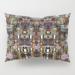 Electric Pillow Sham