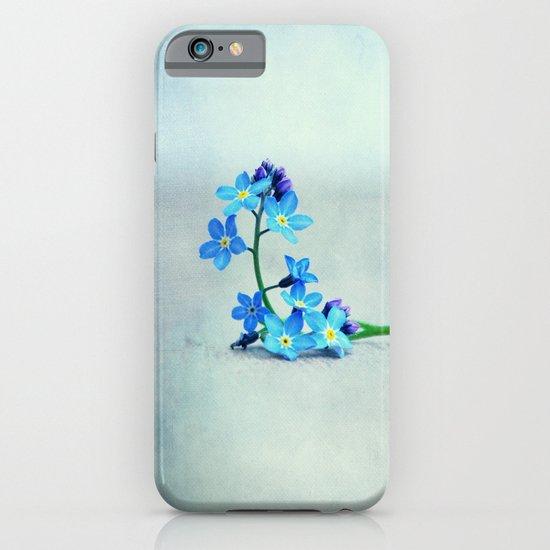 hyacintho iPhone & iPod Case