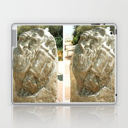 Father by Shimon Drory Laptop & iPad Skin