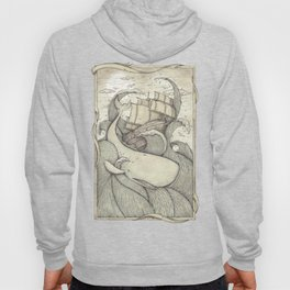 The Battle Hoody