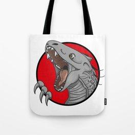 IndomiRex Tote Bag