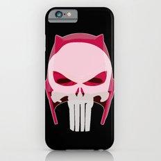 Punishing The Devil iPhone 6s Slim Case