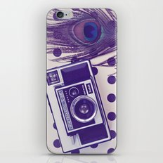 InstaLove iPhone & iPod Skin
