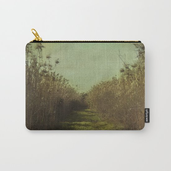 The path into the unknown Carry-All Pouch
