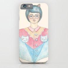 Shinobu iPhone 6s Slim Case