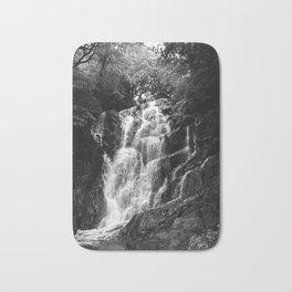 shiraito falls, fukuoka, Japan june 2018 (film photography) Bath Mat