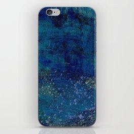Turquoise Canyon iPhone Skin