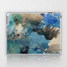 Secret Mediterranean Beach Laptop & iPad Skin