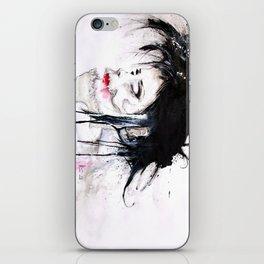 Crimes crimes crimes iPhone Skin