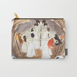 Noche de brujas Carry-All Pouch