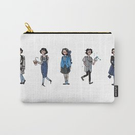 Heathers! Carry-All Pouch