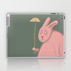 Sad Bunny  Laptop & iPad Skin
