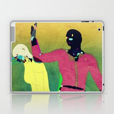 Banishment From Eden Laptop & iPad Skin