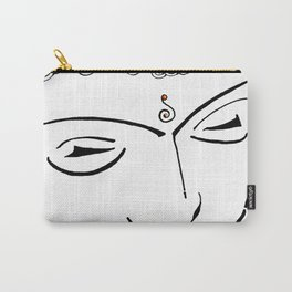 Buddha XIV Carry-All Pouch