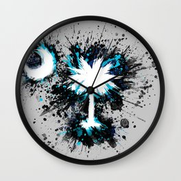 SC Energy Wall Clock