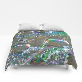 Sparkle and Shine  Comforters