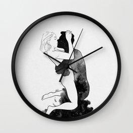 L'amour. Wall Clock