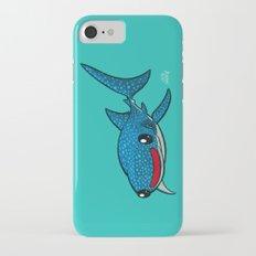 Whale Shark iPhone 7 Slim Case