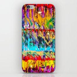 Brushless #8 iPhone Skin