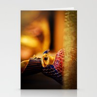 egypt Stationery Cards featuring Egypt by Marcus Meisler