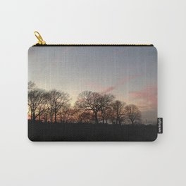 Sunset at Sunset Park Carry-All Pouch