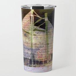 A Sailboat with a Story Travel Mug