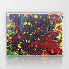 Abstract drops. Laptop & iPad Skin
