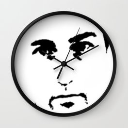 Edward Norton Wall Clock