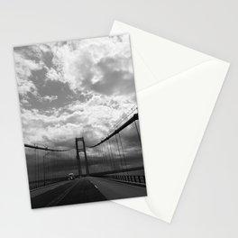 The Impressive Mackinac Bridge Stationery Cards