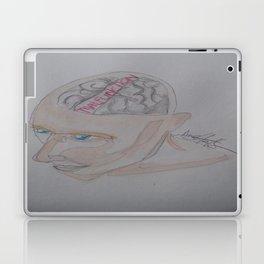 Malfunction. Laptop & iPad Skin