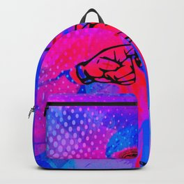 do right and kill everything Backpack