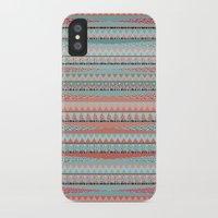 boho iPhone & iPod Cases featuring BOHO by Nika