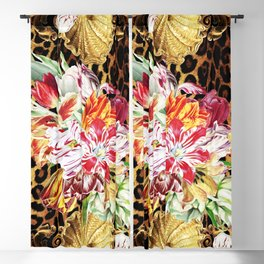 Old Dutch Inspirations Blackout Curtain