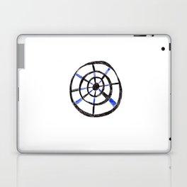 Biro Wheel Pattern Laptop & iPad Skin