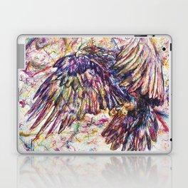 Eagle // Abuelo/A Laptop & iPad Skin