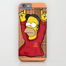 I Feel Like Krusty iPhone 6s Slim Case