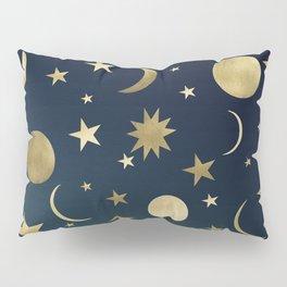 Starry Night #1 #decor #art #society6 Pillow Sham