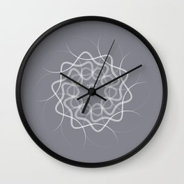 Ornament-Joy Wall Clock