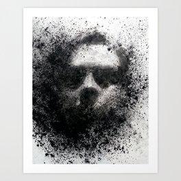 C.S. no. 5 Art Print