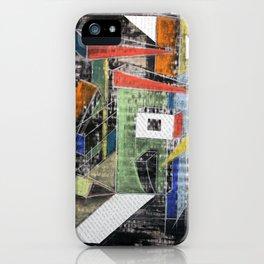 VLADIVOSTOK- 2 iPhone Case