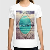 phil jones T-shirts featuring Jones by Indigo22