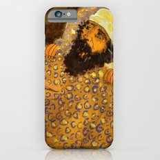 Mr EBENEZER iPhone 6s Slim Case