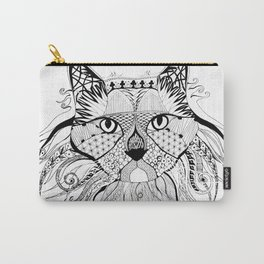 Hunter - The Diva Cat Carry-All Pouch