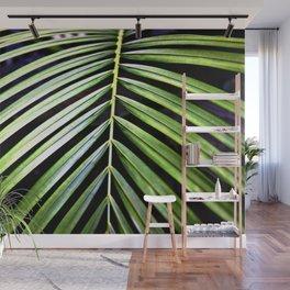Palm IV Wall Mural