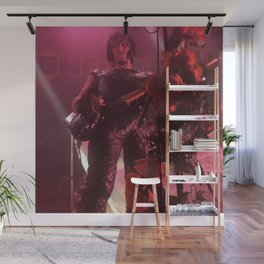 Valor Kand of Christian Death Wall Mural